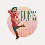 Rums – ein Sommerrock