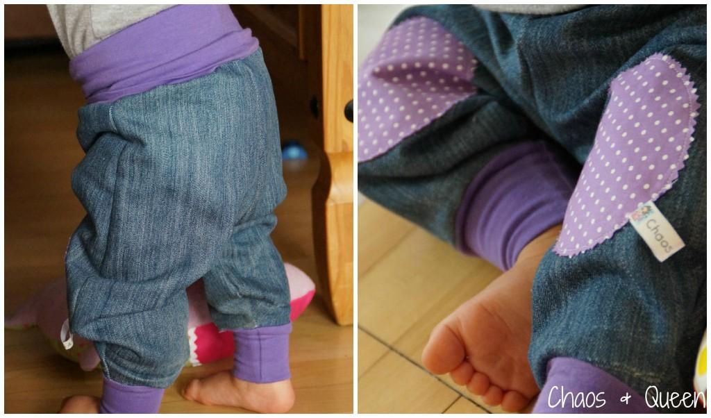 Jeans Creadienstag