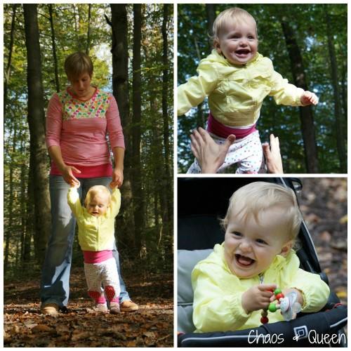 Herbstspaziergang Tilda