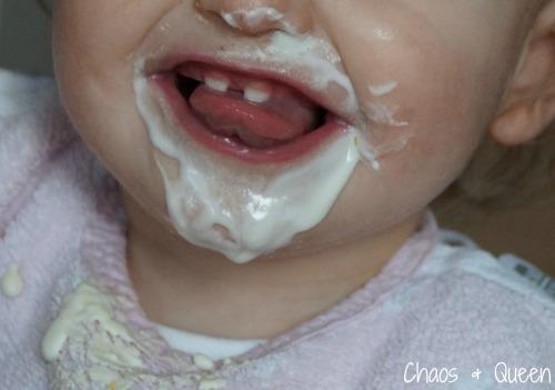 Zahnlücke sign