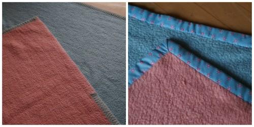 Decke Binding