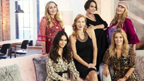 6 Mütter auf Vox