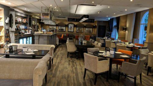 Bar Badhotel Domburg