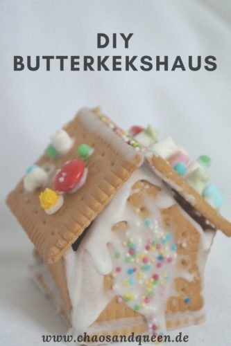 Butterkekshaus Pinterest