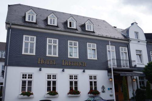 Wellnesshotel Diedrich