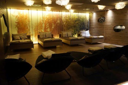 Ruhezone Zeitlos Hotel Diedrich