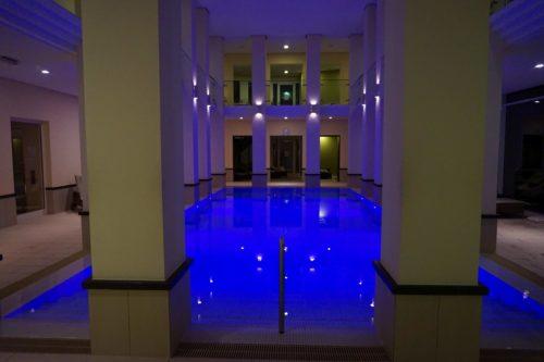 Schwimmbad Hotel Diedrich