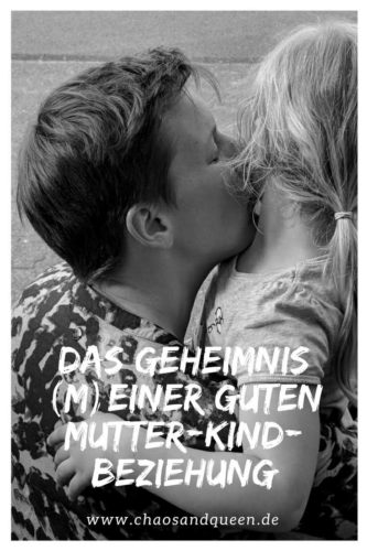 Mutter Kind Beziehung