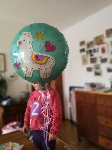 Emmi Luftballon
