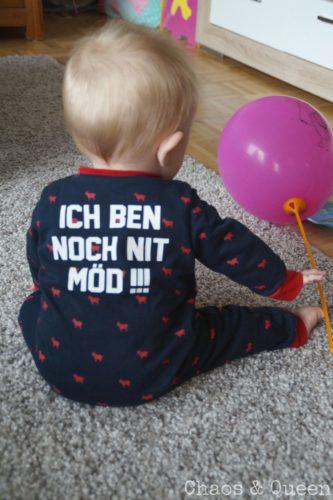 Baby FC Köln Stranpler