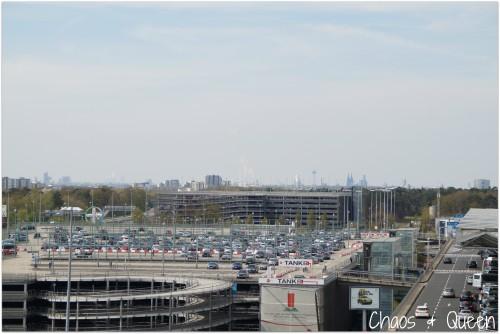 Flughafen 10