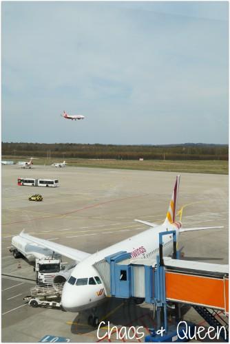Flughafen 8