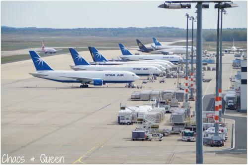Flughafen 9