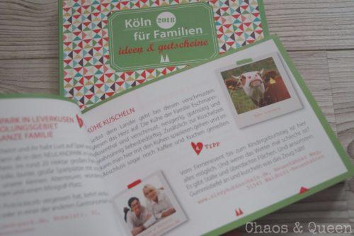 Köln für Familien