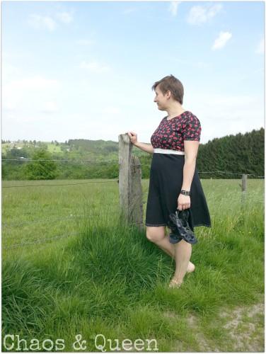 Kleid Maxima 2