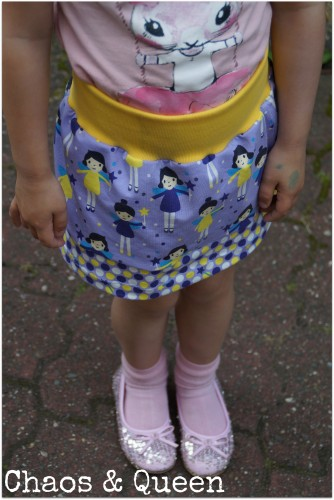 Little Summer Rockers Dress 9