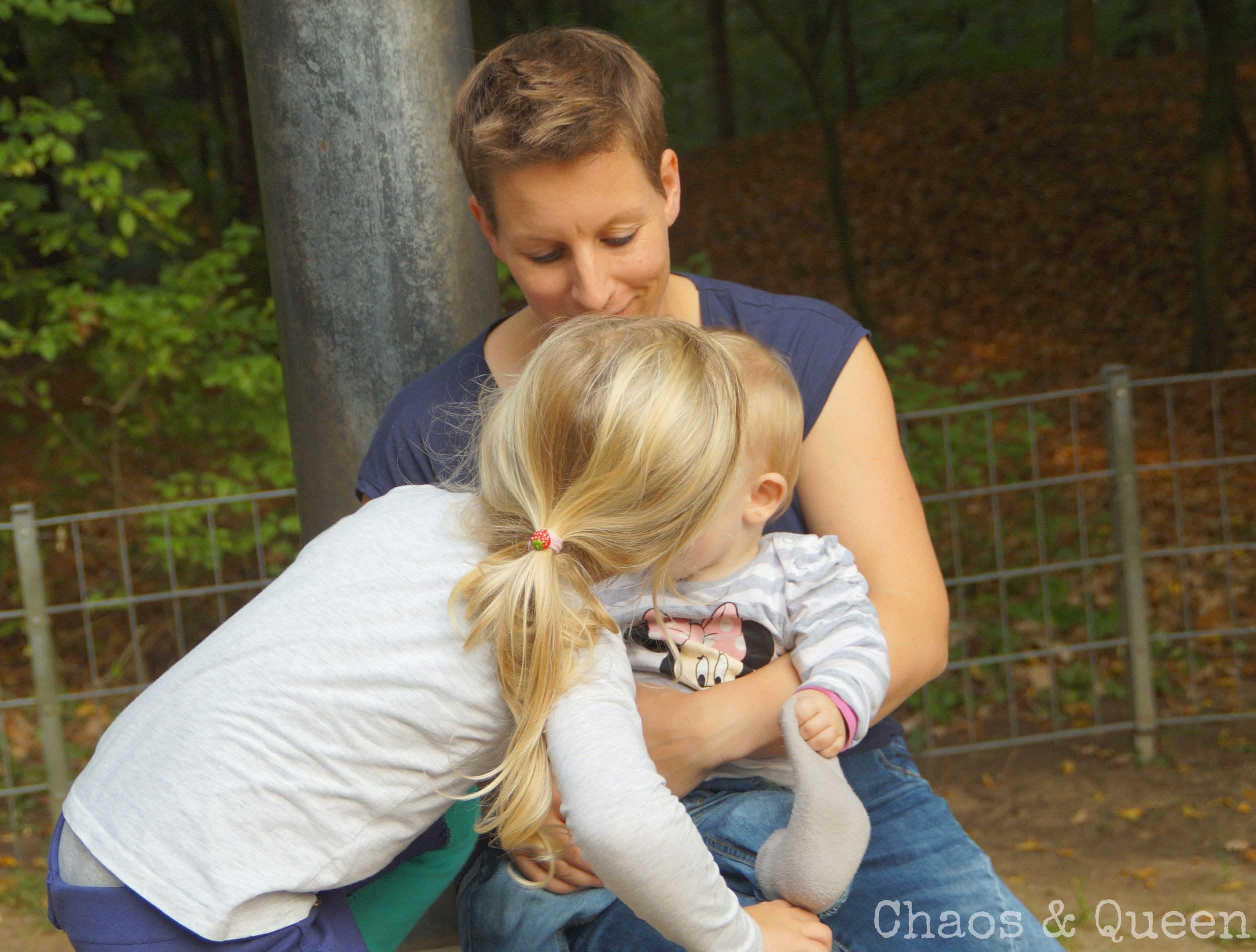 Das wahre leben mit kindern blogparade for Minimalistisch leben mit kindern