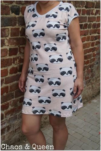 Pandakleid 1