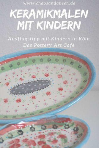 Pottery Art Café Köln