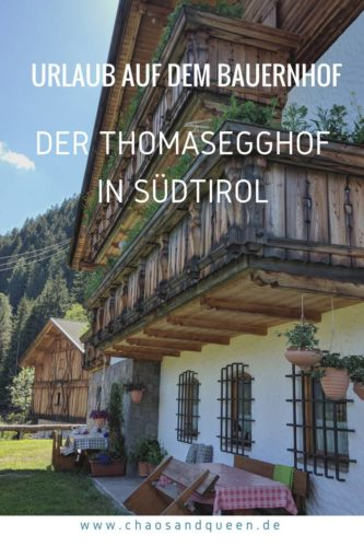 Thomasegghof Pinterest