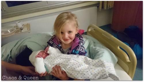 Tilda und Emmi Krankenhaus