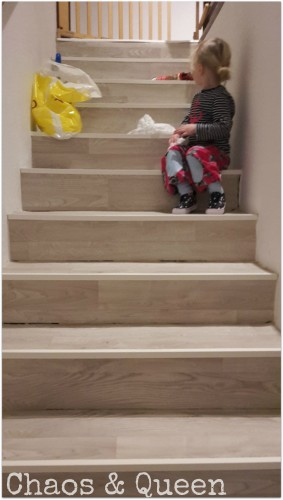 Treppe 7blog