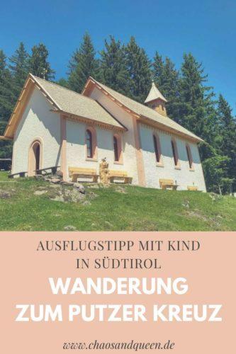 Wanderung mit Kindin Südtirol Pinterest
