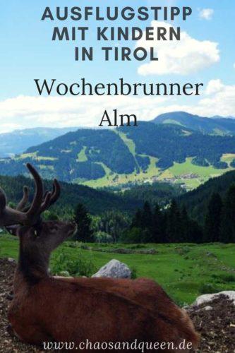 Wochenbrunner Alm