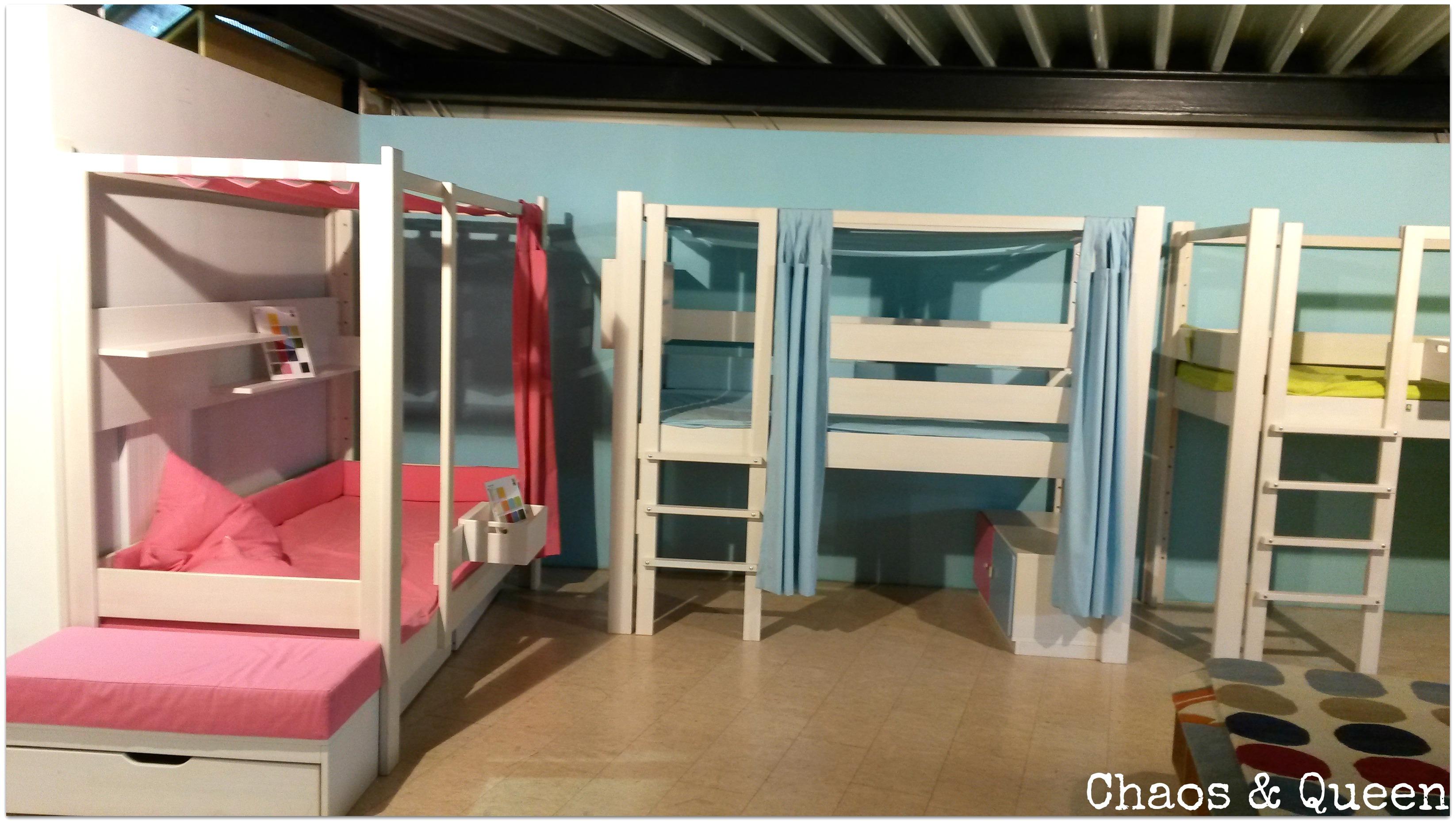 mein erstes mal ein bloggertreffen chaos queen. Black Bedroom Furniture Sets. Home Design Ideas