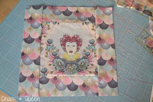 Tula Pink Free Spirit Elizabeth